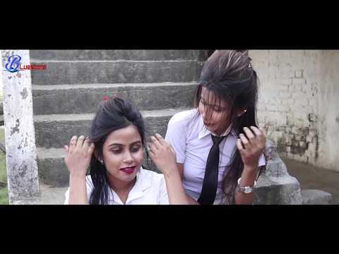 Dil Dooba (Neeli Ankhon Mein) | Hot Love Story | Tiktok Famous Song 2019 | Bluestone Presents