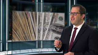 """כתבת ווידאו - עו""""ד ליבוביץ' מסביר לדה מרקר על """"מטבעות וירטואליים: חלופה חזקה למערכת הבנקאית?"""""""