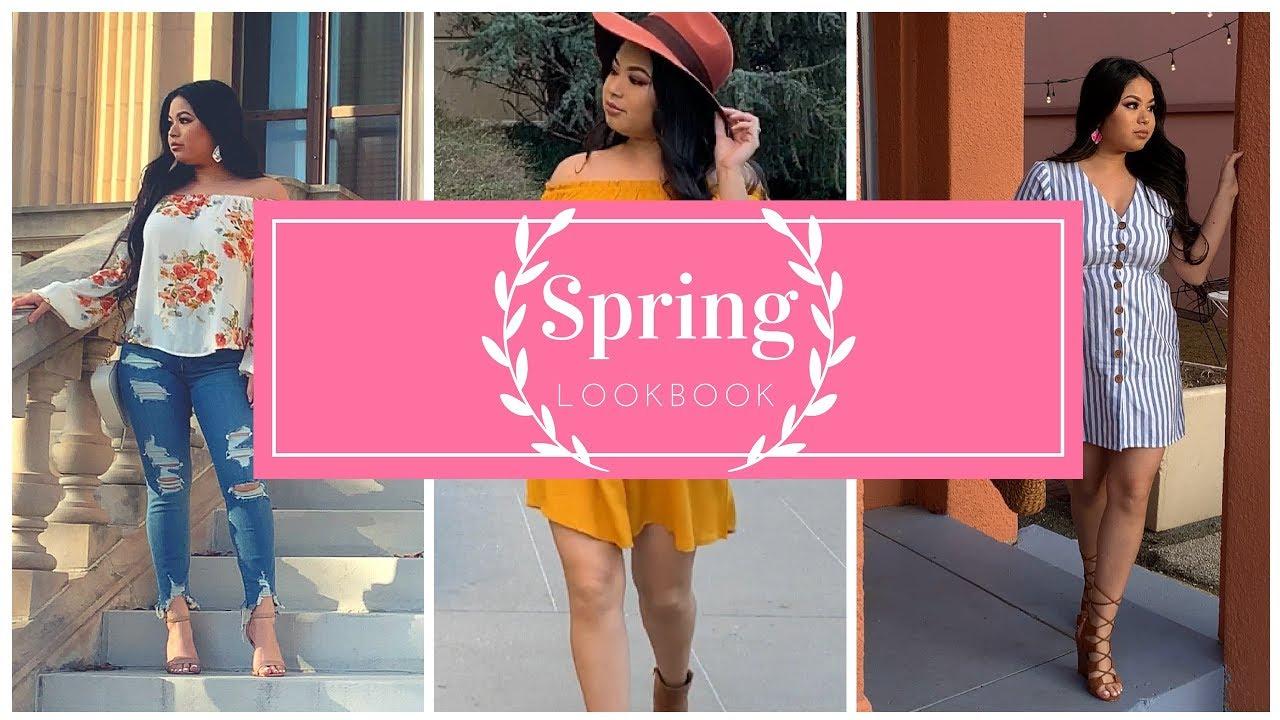 [VIDEO] - Spring Lookbook | 2019 7