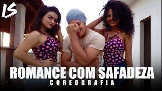 Baixar Romance Com Safadeza - Wesley Safadão ft Anitta | Coreografia Cia Irtylo Santos