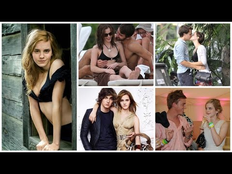 Boys Emma Watson Dated