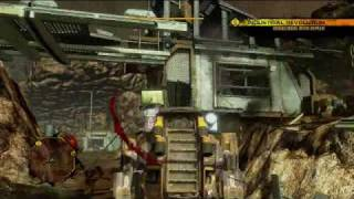 Quick Look: Red Faction: Guerrilla (Video Game Video Review)
