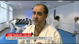 Telenoticias 1 19 09 2012   Telemadrid
