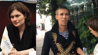 скандал с дочкой Панина /  суд