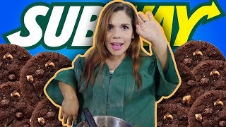 COOKIES SIN MANOS (Ft. Vero) | NOT MY ARMS CHALLENGE | EL GUZII