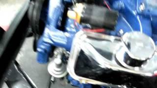 Installing 390 fe motor in 67 mustang #2