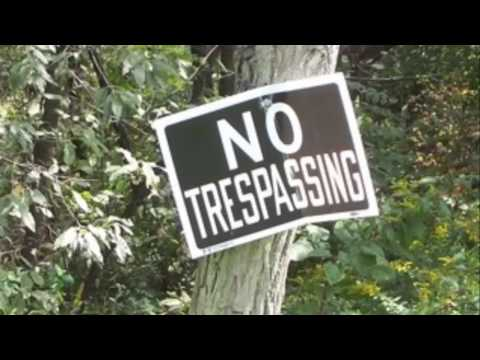 Tips To Keep Trespassers Off Your Hunting Property