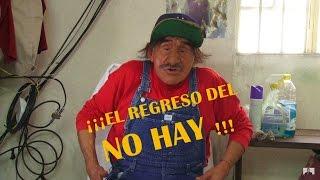 EL REGRESO DEL NO HAY!!! | Sí hay #ConAristegui