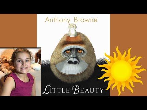 LITTLE BEAUTY ~ BOOK READ ALOUD