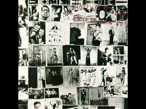 Rolling Stones- Ventilator Blues