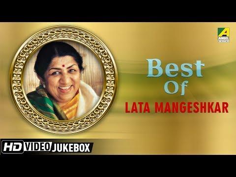 best-of-lata-mangeshkar-|-bengali-movie-songs-video-jukebox-|-lata-mangeshkar