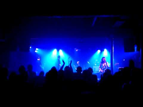 My Favourite Dress/Pleasant Valley Sunday - The Wedding Present - Liverpool 2013