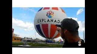 Explanada MALLTERTAINMENT ... centro comercial de entretenimiento