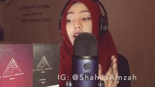 Come Back Home 2ne1 cover by Shila Amzah