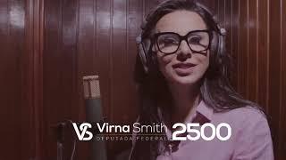 Virna Smith - Campanha - Making of