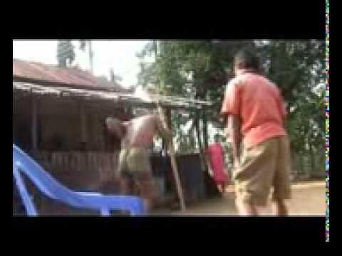 Garo film Kimbik Paksa mpeg4