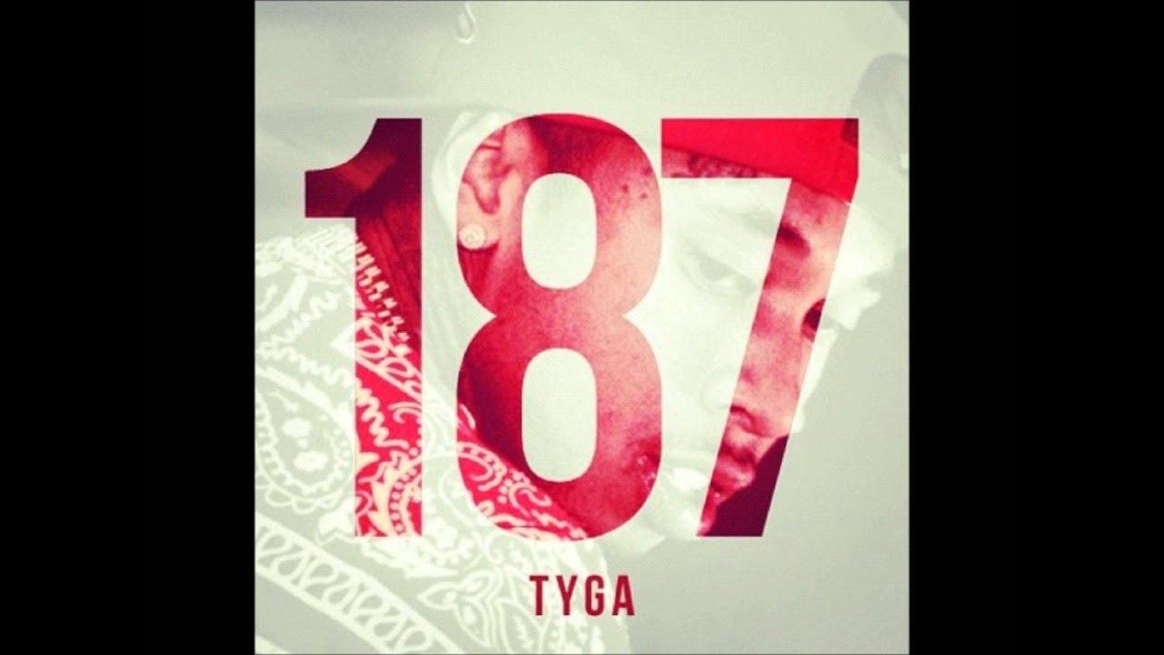 tyga swimming pools remix 187 mixtape new 2012 youtube