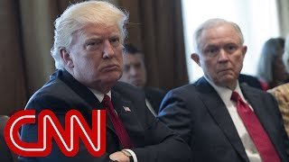 connectYoutube - Jeff Sessions fires back at Trump after insult