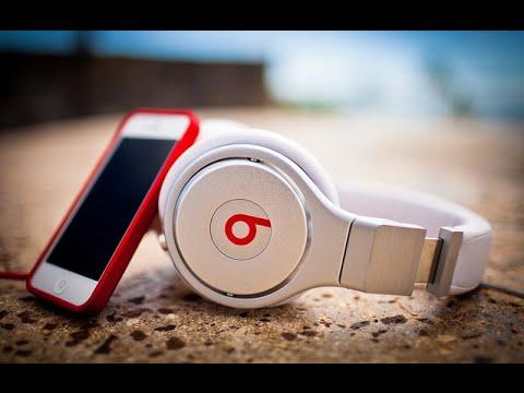 Apple's Beats, Bose Settle patent Spat Over Noise-Canceling Tech