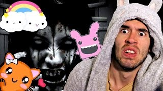 TERROR CON MUCHO KAWAII | The House 2 - JuegaGerman