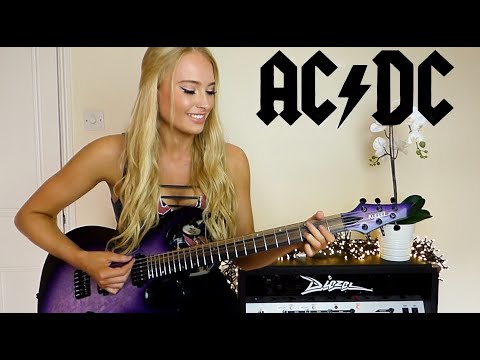 ACDC  - Highway to Hell (SHRED VERSION) mp3