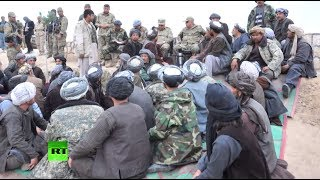 Жизнь под гнётом террориста  кто спонсирует боевика Азизуллу в Афганистане