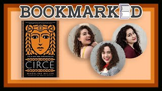 Circe | Bookmarked Book Club