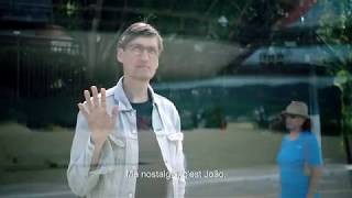 Trailer Français Where are you, Joao Gilberto?