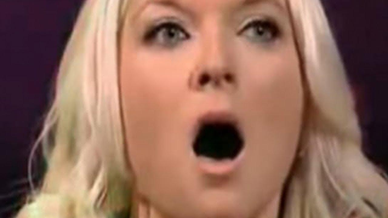 Danielle derek slow deepthroat