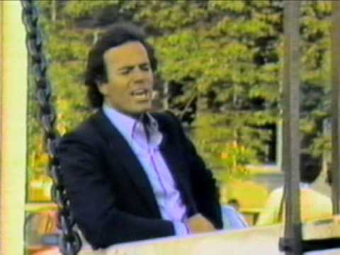 JULIO IGLESIAS UN SENTIMENTAL