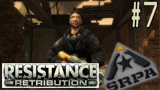 Resistance: Retribution (Infected) - Chapter 2: Filling the Void - Underground Complex
