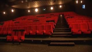 Ouverture d'un nouveau cinéma à alençon