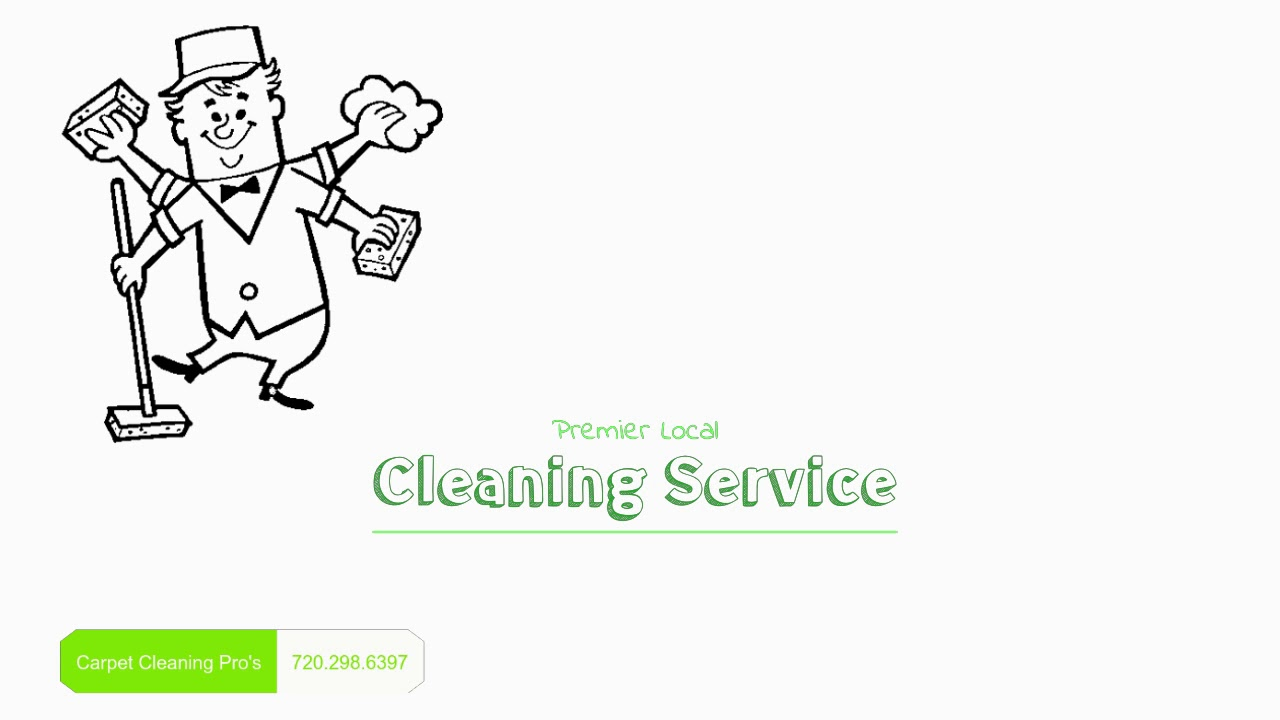 Average Cost Carpet Cleaning Aurora