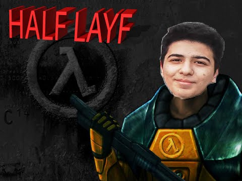 Dünyanın En Kötü 2 Half Life Oyuncusu Aynı Odada