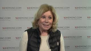 CAR T-cell therapy updates in CLL