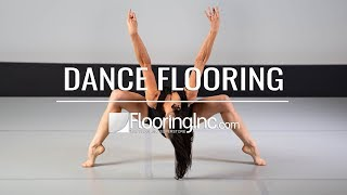 Dance Flooring - Everything You Need to Know