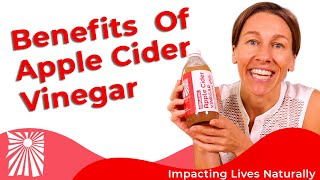Health & Skin Benefits Of Apple Cider Vinegar (How To Use It). #UmoyoLife​ 032