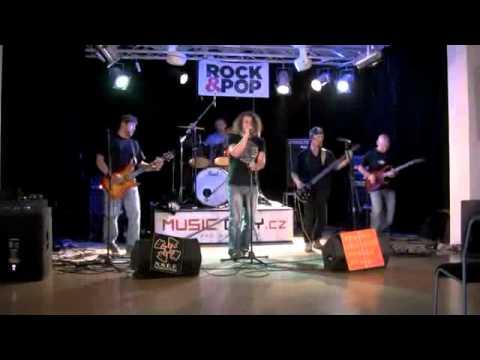Play OffSTARMUSIC Skutečná liga RockPopHard Rain on Vimeo black bezim