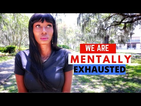 BLACK LIVES MATTER ❤️(WE ARE Emotionally Exhausted) ALL WE WANT IS.... from YouTube · Duration:  10 minutes 48 seconds