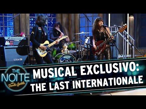 ENTREVISTA INTERNACIONAL: The Last Internationale