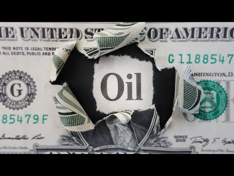 Oil Could Skyrocket by 138% - Oil Prices August 2020 - Peak Shale Oil