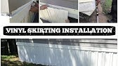 Skirting Guard Introducing the best ground channel for ... on