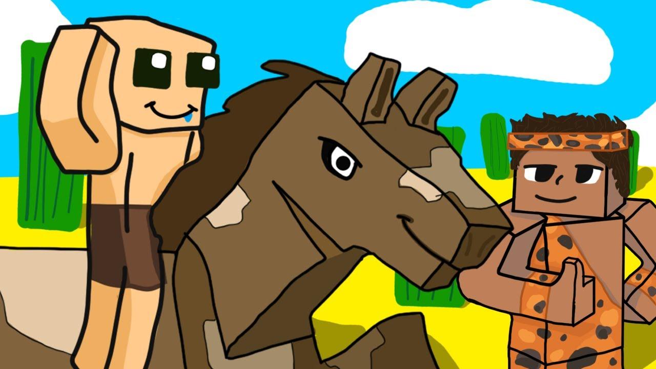 Super Odcinek z Minecraft! xddd