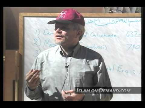The History Of Islam In The Middle East, Asia And Europe - Part 1 Of 2 - By Khalid Blankinship