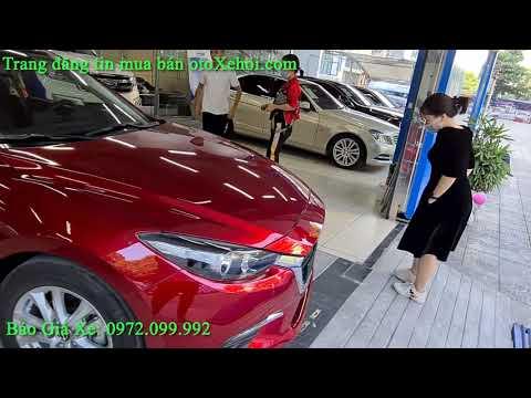 Báo Giá Các Mẫu Xe Ô tô Cũ Siêu Đẹp Bán Giá Cực Rẻ tại Auto HHDC | P1 Tháng 12-2020