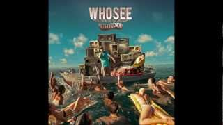 Who See - Bar - Bari  feat. Marija Božović thumbnail