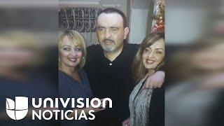 """""""Eso fue un crimen"""": familia de hispano que murió tras procedimiento policial exige justicia"""