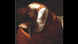 Michelangelo Merisi IL Caravaggio- La Vita