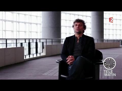 Carré Vip - Le ténor de l'Opéra: Jonas Kaufmann