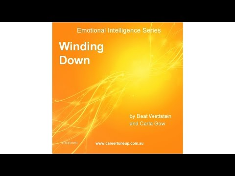 Winding Down (Emotional Intelligence) Guided Meditation